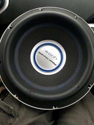 Sound acoustic 12 for Sale in Rock Hill, SC