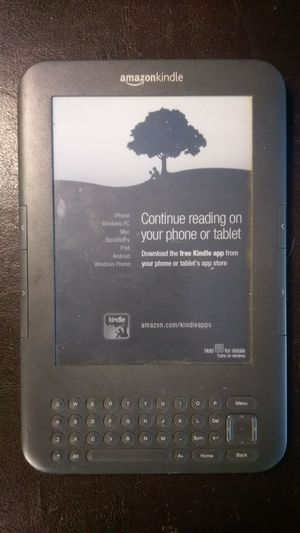 Amazon Kindle for Sale in Denver, CO