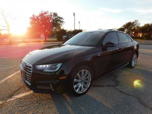 2018 Audi A4 for Sale in Richardson, TX