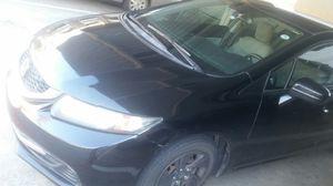 Honda Civic 2014 for Sale in Dallas, TX