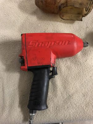 Snap-On pneumatic Impact Wrench for Sale in Murrieta, CA