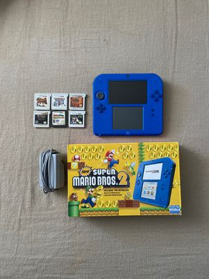 Nintendo 2DS for Sale in Heidelberg, PA