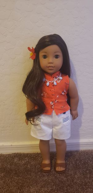 American Girl Beforever doll for Sale in Phoenix, AZ