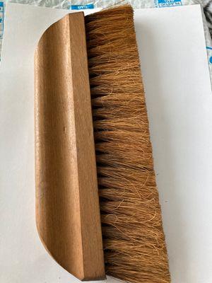 Vintage horse hair wallpaper brush for Sale in Martinsburg, WV