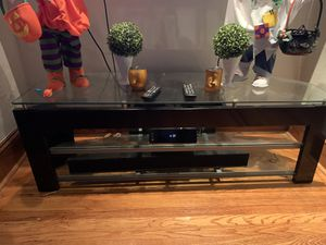 Tv stand for Sale in White Plains, NY