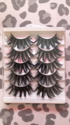 cute dramatic lashes for Sale in Stockton, CA