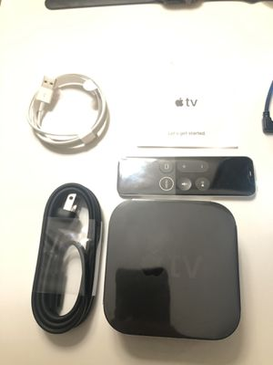 Apple TV 4K (32GB, Latest Model) for Sale in Phoenix, AZ