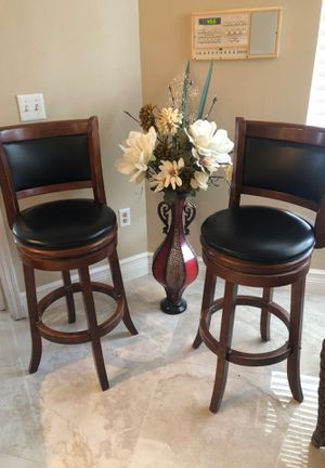 Bar stools for Sale in Kissimmee, FL