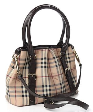 Authentic Burberry purse. for Sale in Humble, TX