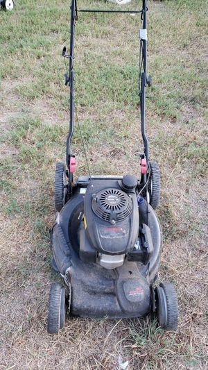 New And Used Lawn Mower For Sale In San Marcos Tx Offerup
