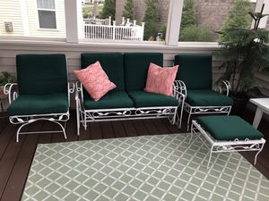 Patio set for Sale in Beacon Falls, CT