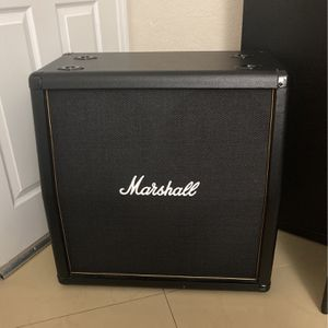 Marshall MG412A Speaker Cabinet for Sale in Miami, FL