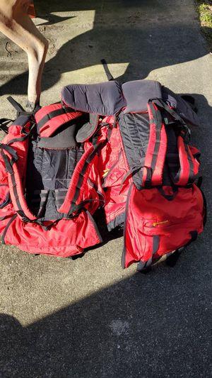 (2) Hiking backpacks for Sale in Hampton, VA