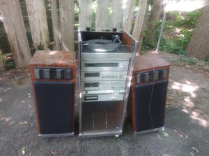 Pilot vintage audio for Sale in South Attleboro, MA
