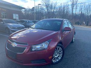 2013 Chevrolet Cruze for Sale in Fredericksburg, VA
