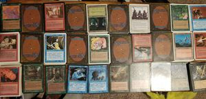 MTG magic the gathering/accepting offers for Sale in Las Vegas, NV