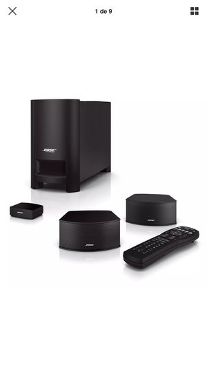 Bose home system good condition for Sale in Silver Spring, MD