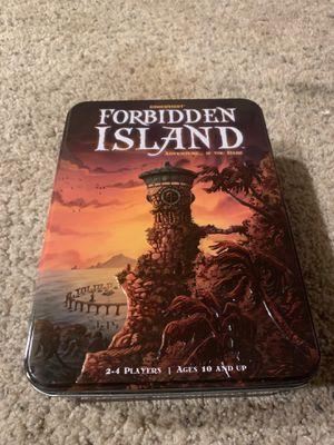 Forbidden Island for Sale in San Jose, CA