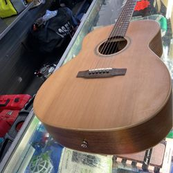Teton STG105NT Acoustic Guitar! for Sale in Aurora,  CO