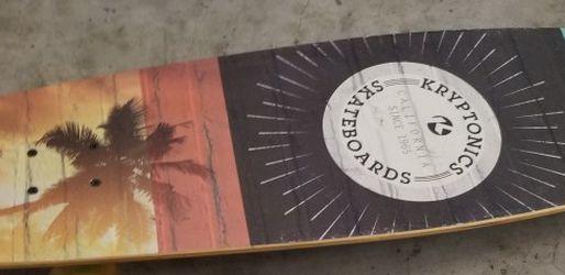 Longboard Skateboard for Sale in Fort Myers,  FL
