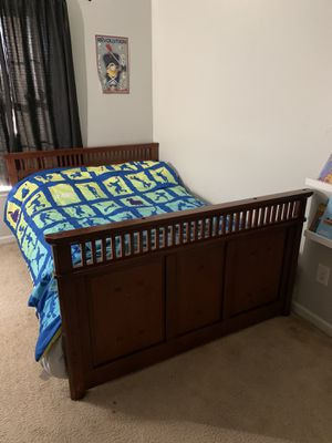 Bunk beds/solid wood for Sale in Piedmont, SC