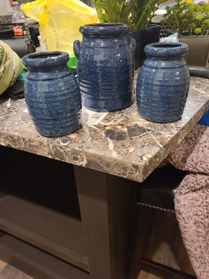 Glass vases for Sale in Cumberland, VA