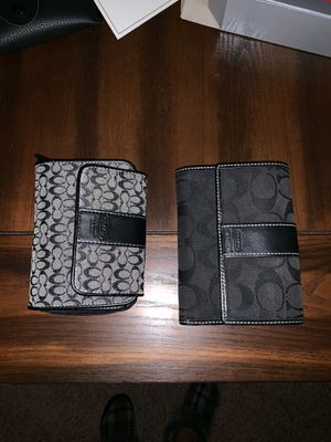 Coach wallets for Sale in Naperville, IL