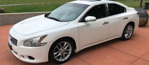 Beautiful 2011 NISSAN MAXIMA SV FWDWheels Clean.!.!. for Sale in San Jose, CA