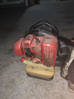 2 leaf blowers for Sale in Los Angeles, CA