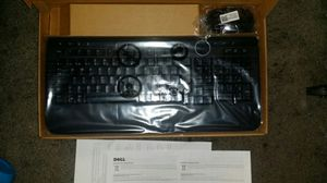 Wireless keyboard with mouse. NEW for Sale in Los Angeles, CA
