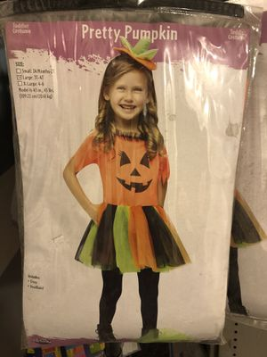 Girls costumes for Sale in Massillon, OH