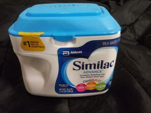 Similac for Sale in Gulfport, MS