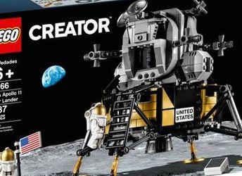 Lego NASA Apollo for Sale in Upland,  CA