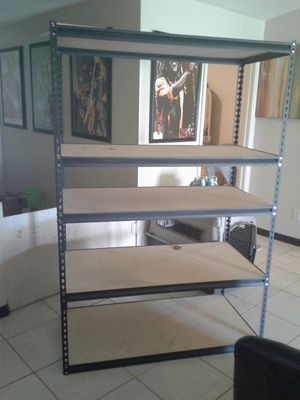 Commercial shelving unit for Sale in Lehigh Acres, FL