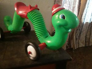 Radio Flyer worm scooter for Sale in Tyler, TX