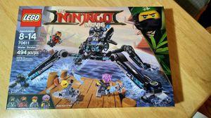 Lego Ninjago Set for Sale in Chicago, IL