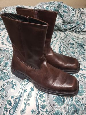 Aldo men boots sz46 for Sale in Fort Worth, TX