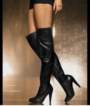 Colin Stuart Thigh High Boots - Size 6.5 for Sale in Washington, DC