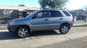 2005 Kia Sportage for Sale in Phoenix, AZ