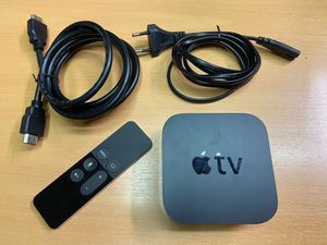Apple TV 4 Generation 4K HDR (A 1842) for Sale in Federal Way, WA