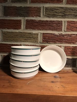 Rare, collectible set of antique fine china bowls for Sale in Chagrin Falls, OH