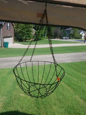 Medium Hanging Plant Holder for Sale in Clarksville, TN