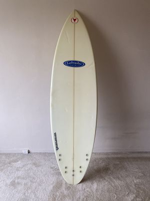"Surfboard Labrador (French shaper) 6'6"" for Sale in San Francisco, CA"