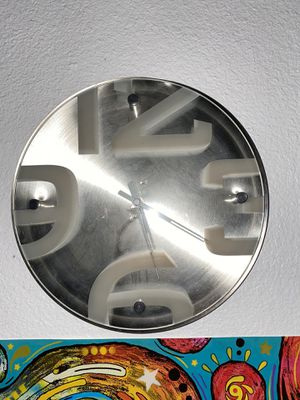 Clock for Sale in Sacramento, CA