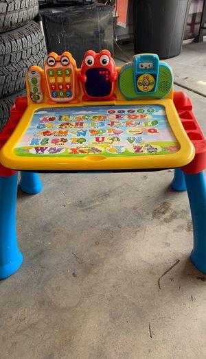 Vtech activity desk for Sale in Glendale, AZ