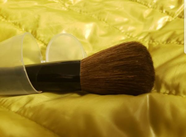 Skinn Dimitri James Brush