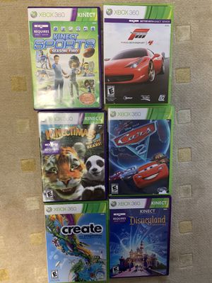 Xbox 360 games for Sale in Revere, MA