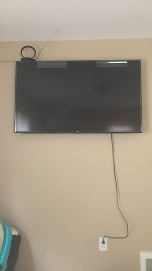 LG Smart Tv for Sale in Dearborn, MI