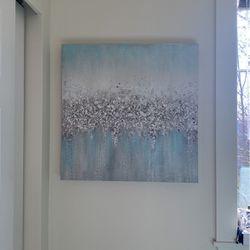 Wall Art (Canvas) for Sale in Seattle,  WA