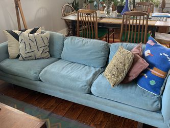 Mid Century Inspired Couch for Sale in Los Angeles,  CA